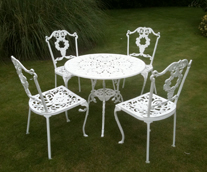 Protech Powder Coating, Norfolk, Garden Furniture