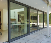 Powder Coated Patio Door by Protech Powder Coating, Norfolk