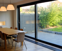 Protech Powder Coating, Norfolk, Patio Doors